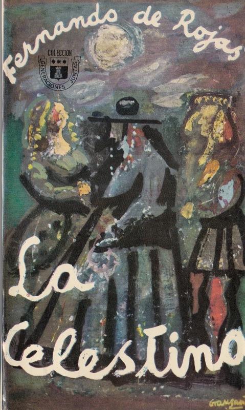 Portada de la edición de Bullón: Madrid, 1963