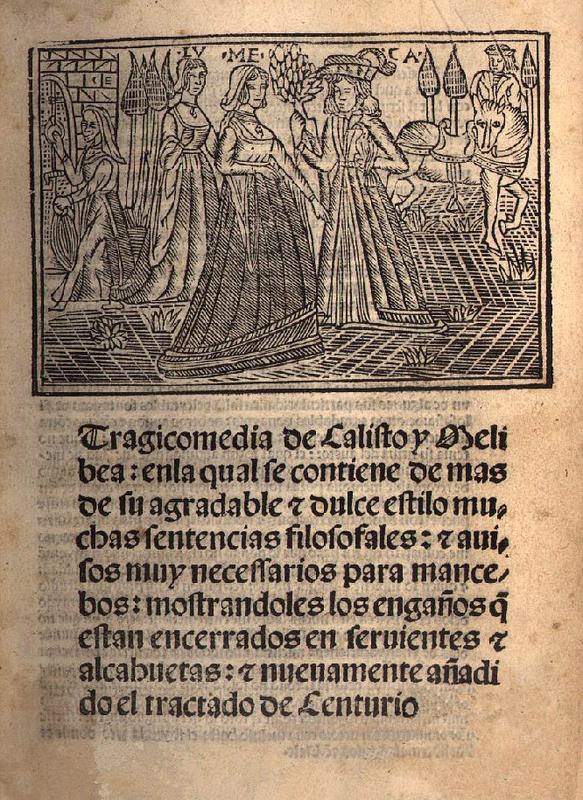 Portada de Sevilla, 1513-15 (1502).