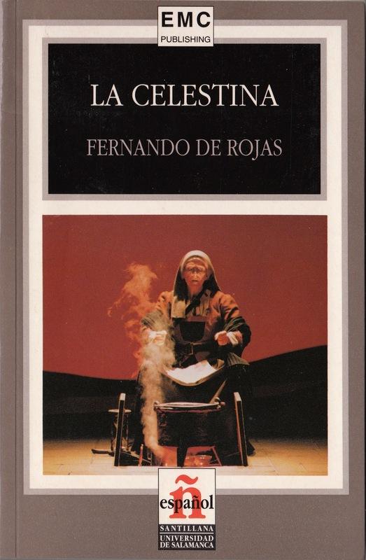Portada de la edición de Santillana: Madrid, 1994.