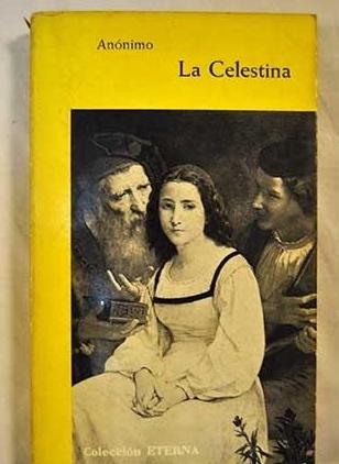 Portada de la edición de Colección Eterna, 1966