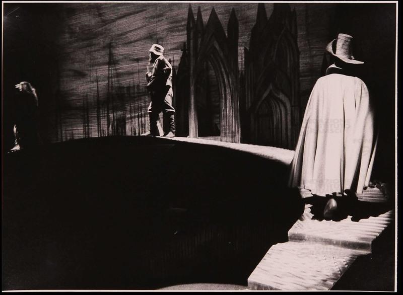 La Celestina. Storia di amore e di magia con qualche citazione dalla famosa tragicommedia di Calisto e Melibea<br />