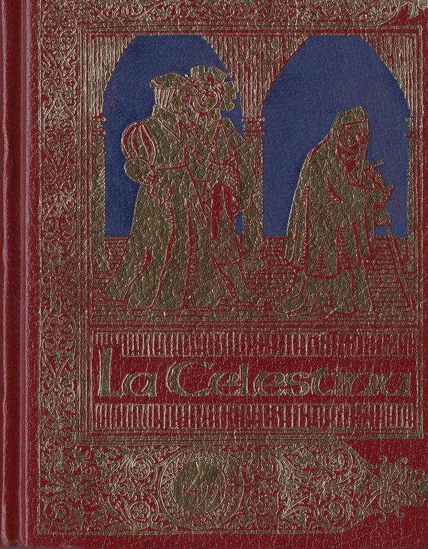 Portada de la edición de Club Internacional del Libro: Madrid, 1998