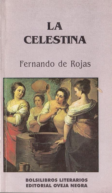 Portada de la edición de Editorial de la Oveja Negra: Bogotá, 1996