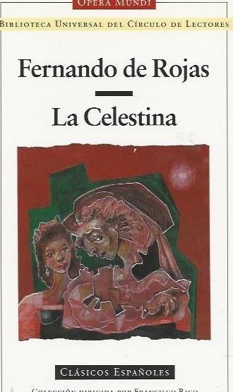 Portada de la edición de Biblioteca Universal del Círculo de Lectores, 2001
