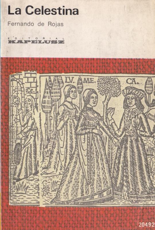 Portada de la edición de Kapelusz: Buenos Aires, 1976