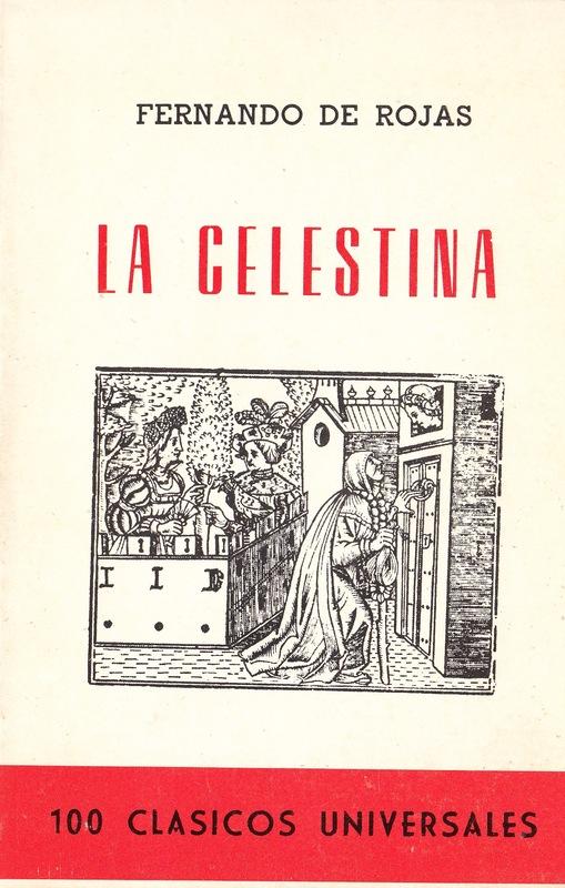 Portada de la edición J. Pérez del Hoyo: Madrid, 1969