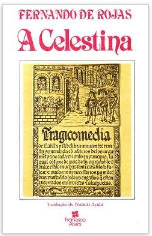 Portada de la edición de Francisco Alves, 1998