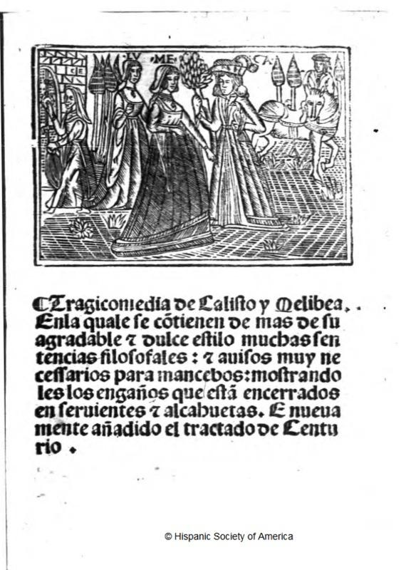 Portada de Roma 1520?