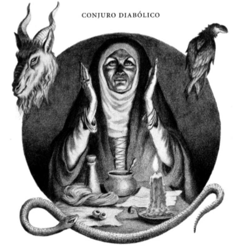 Ilustración tercera del acto III de la edición de Barcelona (1996)