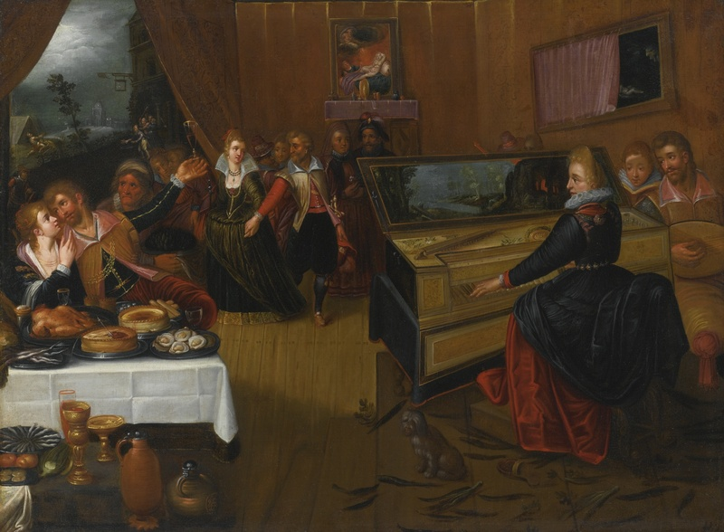 'A_Banquet_Scene,_An_Allegory_on_Love_and_Lust'_by_Hieronymus_Francken_I.jpeg