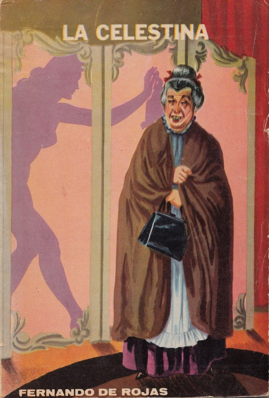 Portada de la edición de Editora Nacional: México, 1960 (circa).