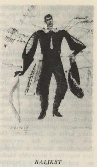 Representación del Teatr  Stefana Jaracza, Olsztyn-Elbląg, Polonia, de Żuchniewski (1964)<br />