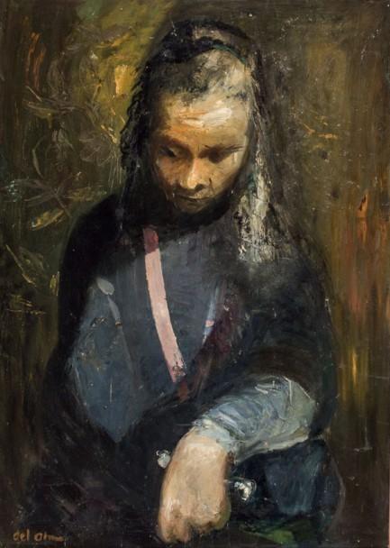 La Celestina, de del Olmo (2015 c.)