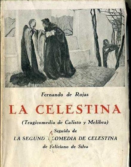 Portada de la edición de  Bergua S/F, encuadernado en rústica editorial