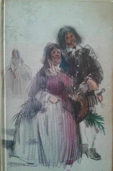 Portada de la edición de Circulo de Lectores, 1962