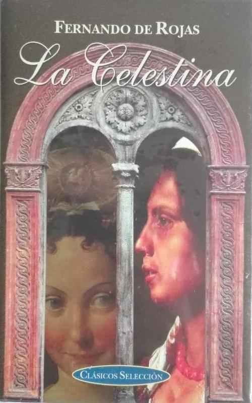 Portada de la edición de Edimat Libros, 1999
