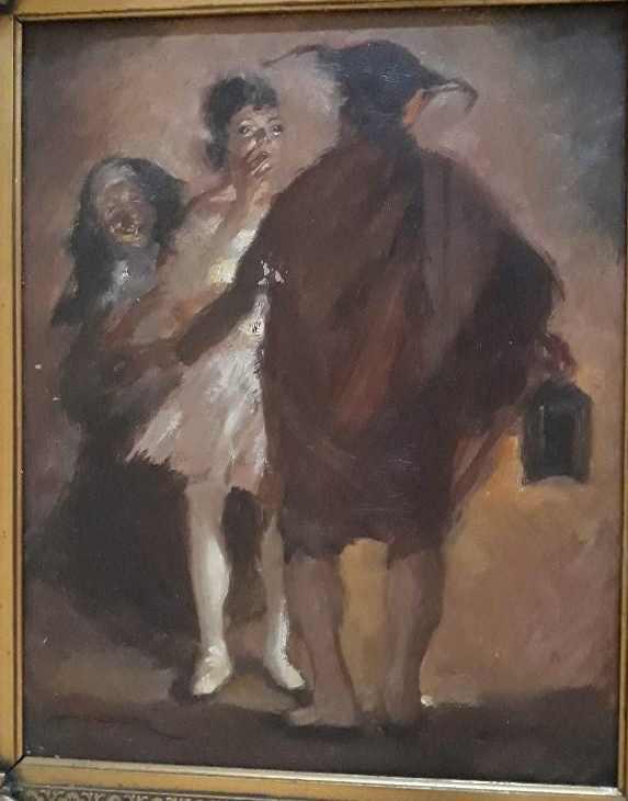 La Celestina, de Monedero (1970 c.)