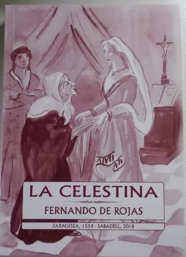 Portada de la edición de  Sabadell (2018)