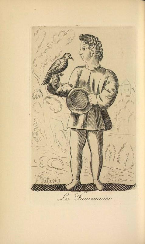 Ilustración del acto XVIII de París, 1922