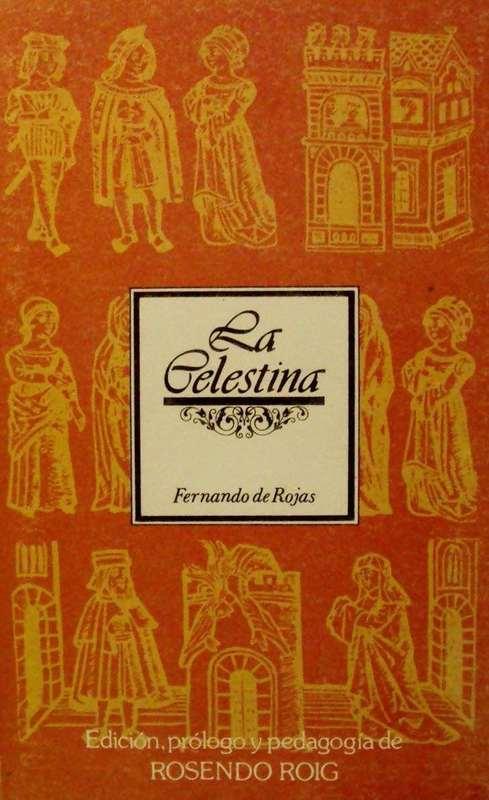 Portada de la edición de Mensajero Bolsillo (1982)