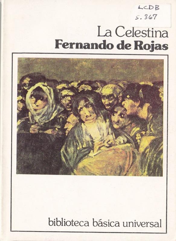 Portada de la edición de Centro Editor de América Latina: Buenos Aires, 1980
