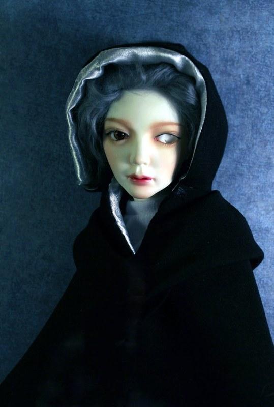 Muñeca La Celestina, de Daasper [sic] (2013)