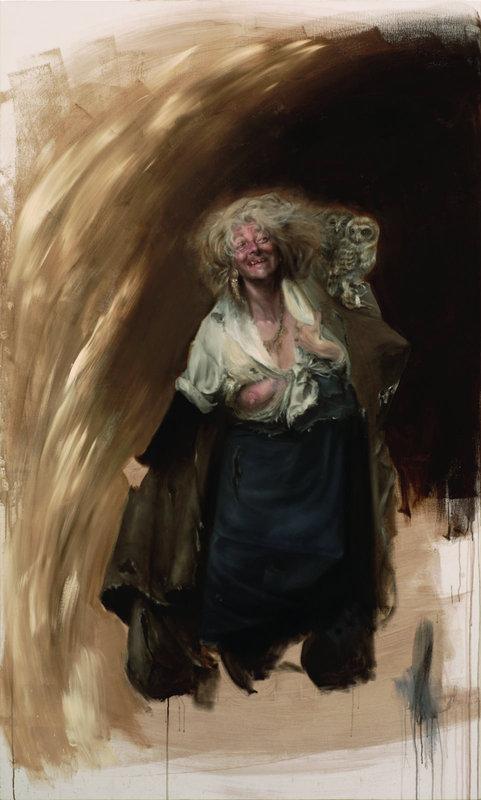 La Celestina (ciclo), de Ramírez Máro (2011)