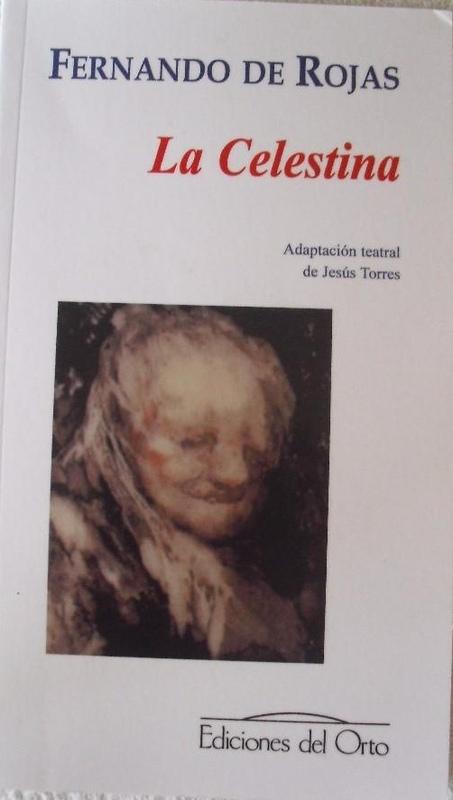 Portada de la edición de Ediciones del Orto, 2009