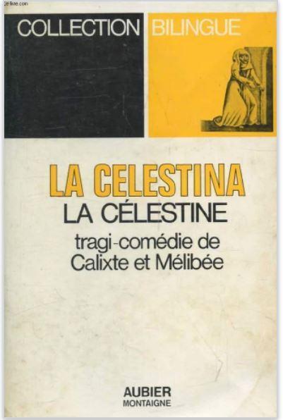 Portada de la edición de Aubier-Montaigne, 1970