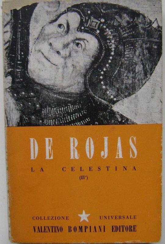 Portada de la edición italiana de Collezione Universal, 1943
