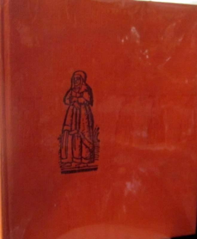 Portada de la edición en francés de Le club français du livre, 1952