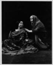 Representación de La Celestina, en Nueva York (1974)