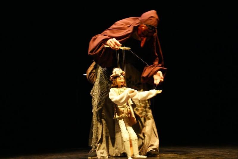 La Celestina, Teatro Di Commedia, 2009-2014
