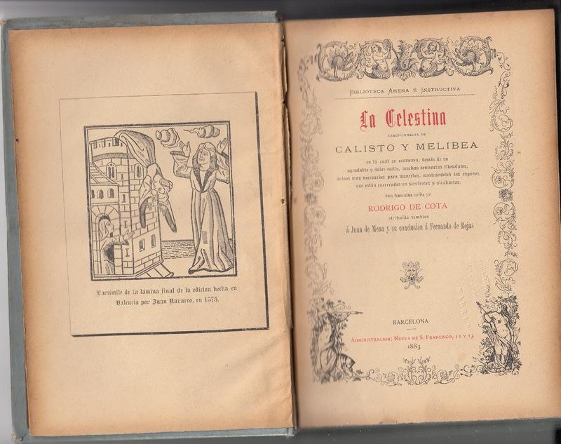 Portada de la edición de Administración Nueva de San Francisco: Barcelona, 1883.