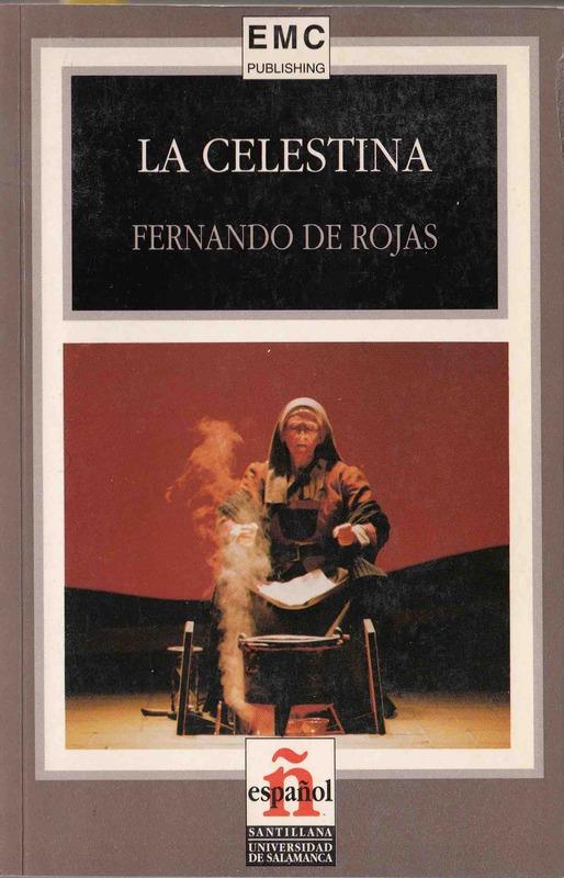Ilustración de la portada de la edición de Madrid (1994)