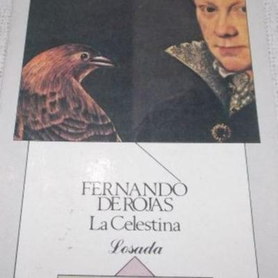 Portada de la edición de Losada (1993)