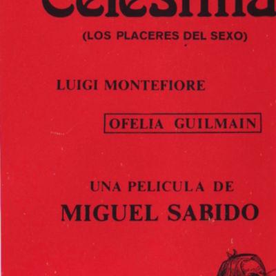 Diseño de los fotocromos de colección de La Celestina de Sabido