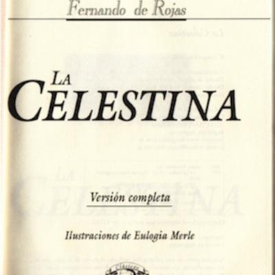 Ilustración de la primera página de la edición de Buenos Aires, 2002.