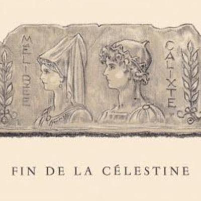 Ilustración tercera del acto XXI de la edición de París (1949)
