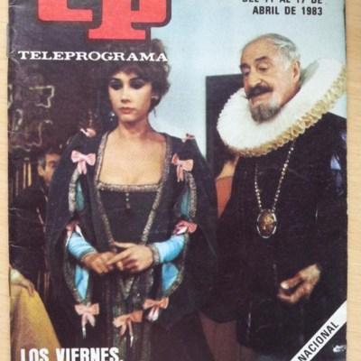 Cartel anunciador de La hija de Celestina(1983)