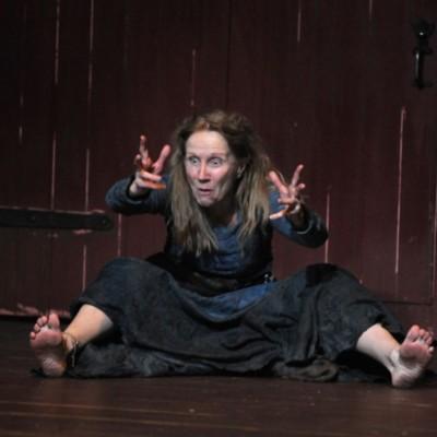 Representación del Théâtre National Populaire, París, de Schiaretti(2011)<br />