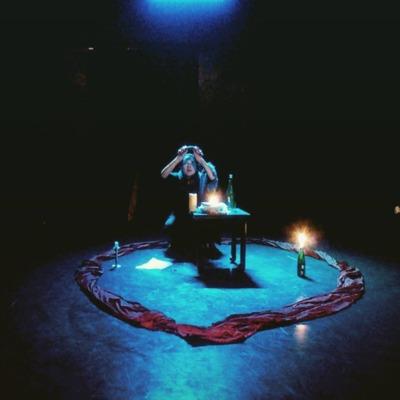Representación del Estudio de Actores, Quito, (2016)<br />
