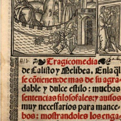 Portada de Sevilla, 1536