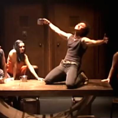 Representación del Teatro Alberto de Paz y Mateos, Caracas, 2007