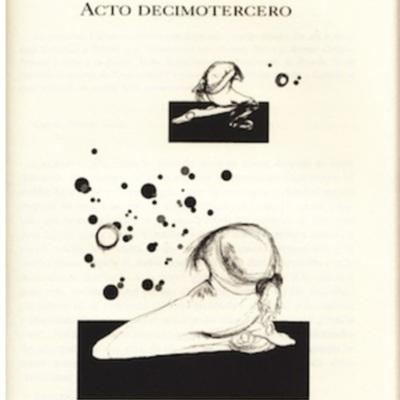Ilustración del acto décimotercero de la edición de Buenos Aires, 2002.