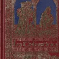 Portada de la edición de Club Internacional del Libro: Madrid, 1998.