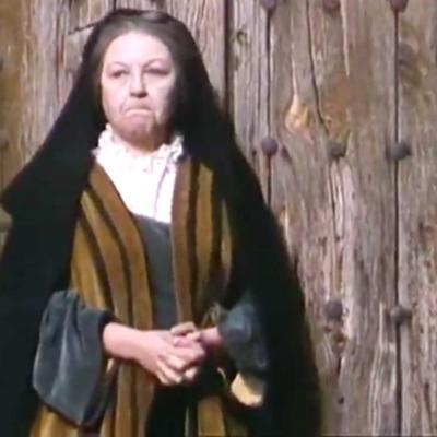 Fotograma 2 La hija de Celestina, de Fons (1983)