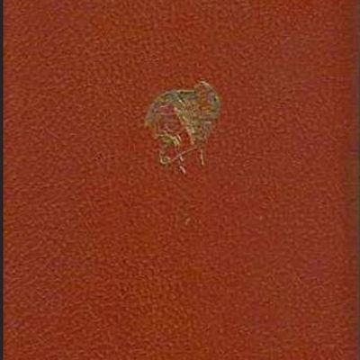 Portada de la edición de Editorial Lozana, 1965