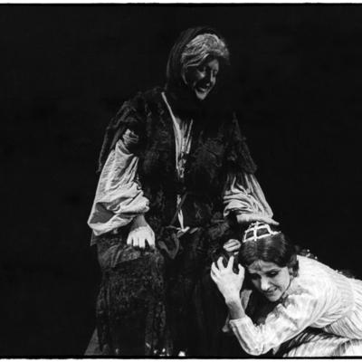 Representación del Teatro Nacional de Drama de Maribor, Eslovenia, de Soldatović(1984-1985)