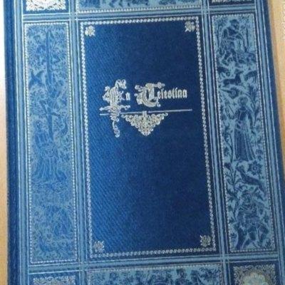 Portada de la edición especial de BBVA Tirada de 5000 ejemplares, 2005